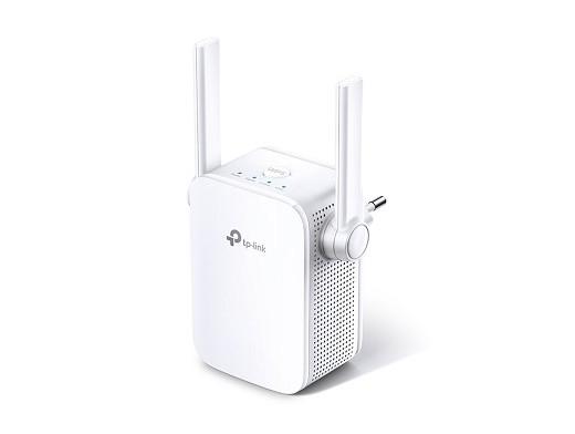 Extensor de Cobertura Wi-Fi RE305