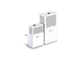 KIT de Adaptadores Powerline Gigabit AV1000 Wi-Fi