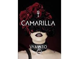 Vampiro: La Mascarada - Camarilla