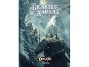 Resurgir del Dragón - Los Gigantes de Xarkaz