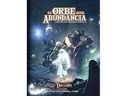 Resurgir del Dragón - El Orbe de la Abundancia