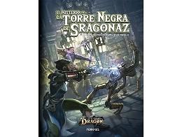 Resurgir del Dragón: Misterio Torre Negra Sragonaz