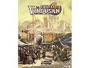 Resurgir del Dragón - La ciudad de Vindusan