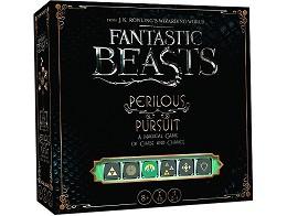 Fantastic Beasts: Perilous Pursuit JDM
