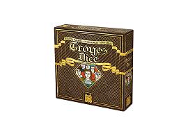 Troyes Dice - Juego de mesa
