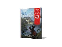 La Leyenda de los Cinco Anillos: Imperio Esmeralda