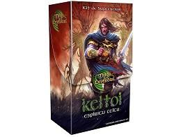 Kit de superación Aventureros Keltoi - MyL