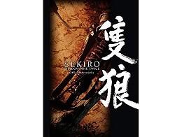 Sekiro: Shadows Die Twice Official Art (ING) Libro