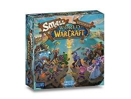 Small World of Warcraft - Juego de mesa