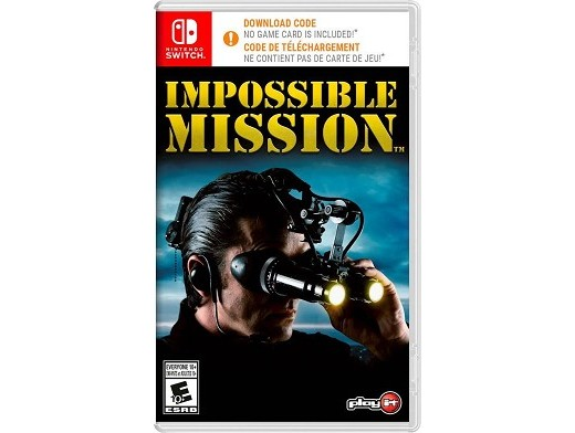 Impossible Mission NSW
