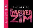 Art of Invader Zim (ING) Libro