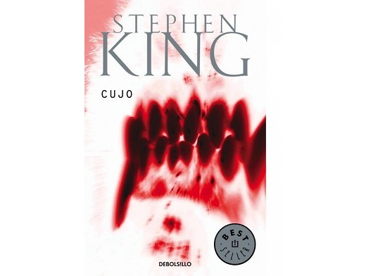 Cujo (ESP) Libro