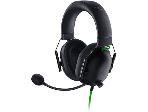 Headset Razer BlackShark V2 X PS4/PS5/XBOX/NSW/PC