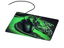 Combo Mouse Abyssus Lite + Goliathus Mobile