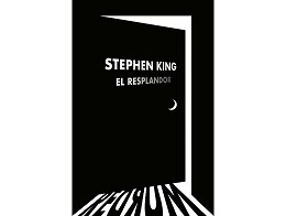 El resplandor (ESP) Libro
