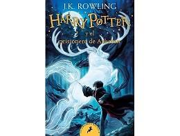 Harry Potter y el prisionero Azkaban (ESP) Libro