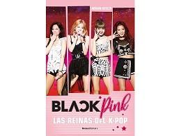 Blackpink (ESP) Libro