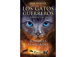 Gatos Guerreros El poder de los Tres 5 (ESP) Libro