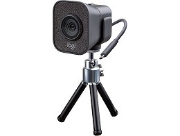 Webcam Logitech StreamCam Plus