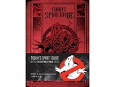 Ghostbusters: Tobin's Spirit Guide (ING) Libro