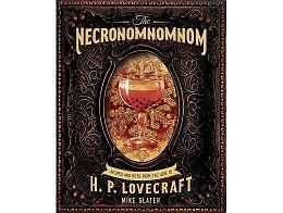The Necronomnomnom (ING) Libro