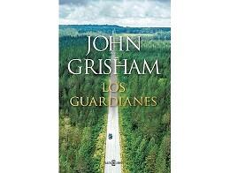 Los Guardianes (ESP) Libro