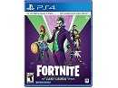 Fortnite: The Last Laugh Bundle PS4