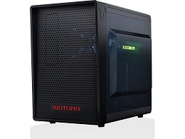 Gabinete PC RioToro CR1080