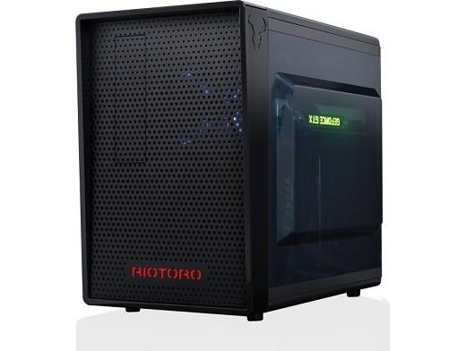 Gabinete PC RioToro CR1080