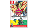 Pokémon Shield + Expansion Pass NSW