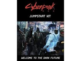 Cyberpunk Red - Caja de inicio (juego de rol)