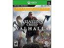Assassin's Creed: Valhalla Gold SB Ed XBOX ONE