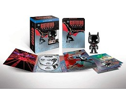 Batman Beyond: The Complete Series LE Blu-Ray