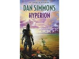 Los Cantos de Hyperion Vol I: Hyperion (ESP) Libro