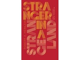 Stranger in a Strange Land (ING) Libro