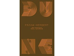 Dune (ING) Libro