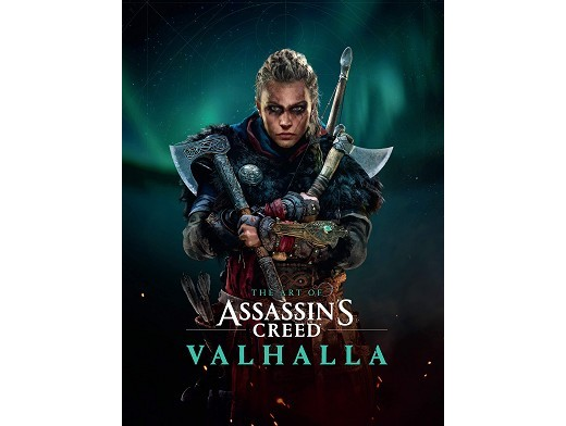 The Art of Assassin's Creed Valhalla (ING) Libro