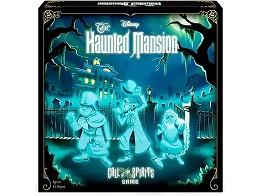 Haunted Mansion Call of The Spirits Juego de mesa