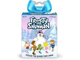 Frosty The Snowman - Juego de mesa