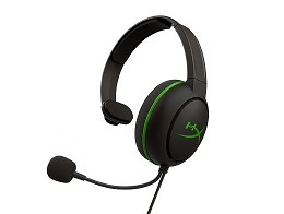 Chat HyperX CloudX XBOX ONE