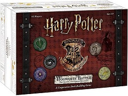 HP Hogwarts Battle: Charms and Potions Exp JDM