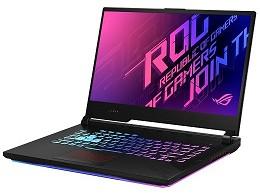 Notebook Asus ROGStrixG15 G512LV-AZ300T