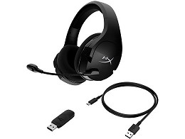 Headset inalámbricos Cloud Stinger Core Black PC