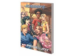 Runaways v01 Pride and Joy Digest (ING/TP) Comic
