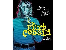 Kurt Cobain. Una biograf?a (ESP) Libro