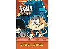 The Loud House: O todo... ¡O nada! (ESP) Libro