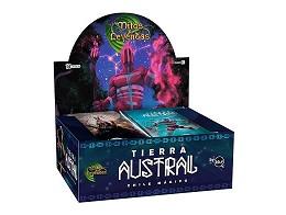 Display sobres Tierra Austral MyL