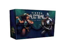 Kit de torneo Tierra Austral MyL
