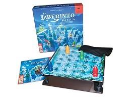 Laberinto Mágico - Juego de mesa
