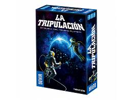 La Tripulación - Juego de mesa